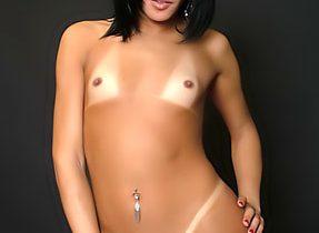 Nice Ladyboy Naked