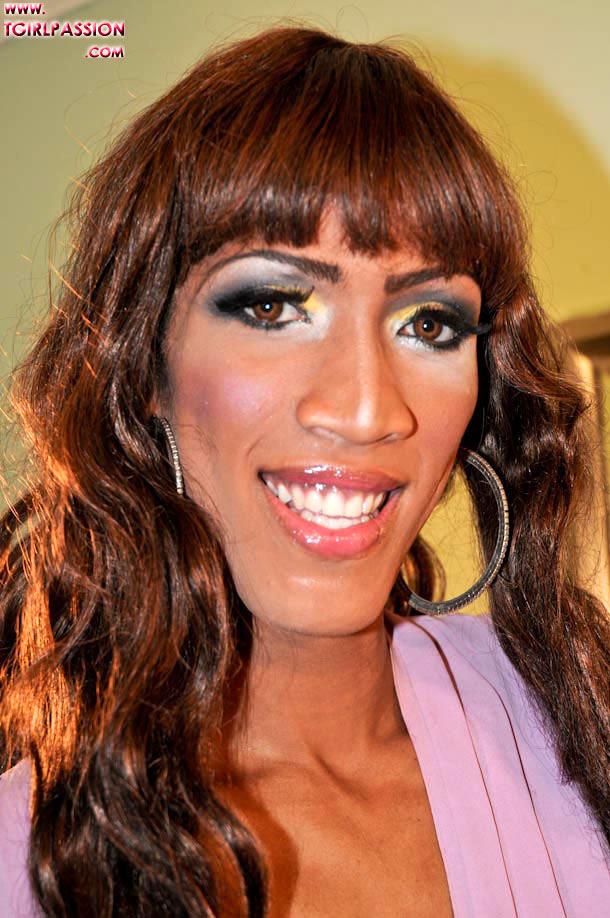 Transsexual Passion Set 100
