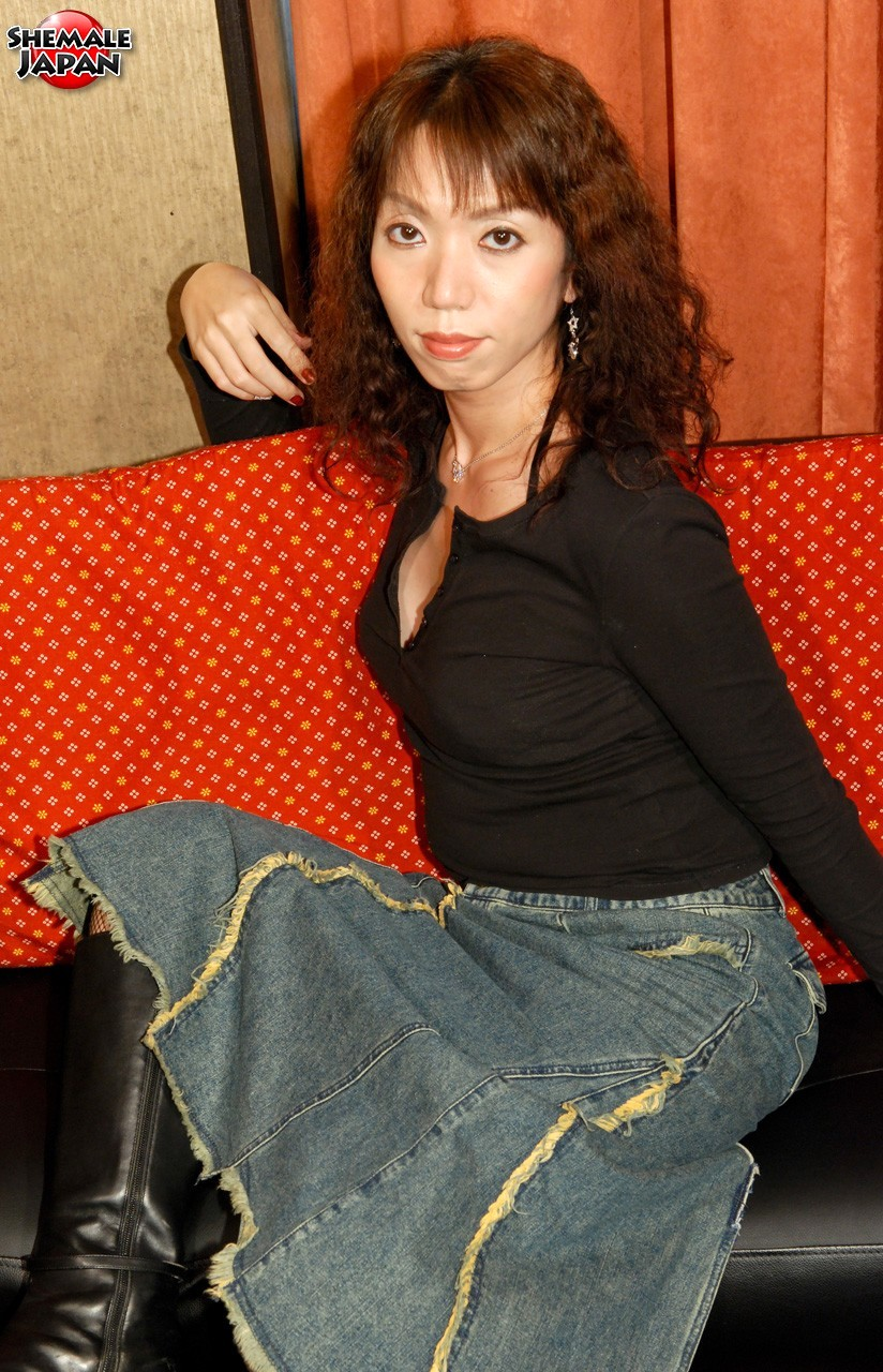 Osaka Native Yumi Is A Post Op Transexual With A Delicious New