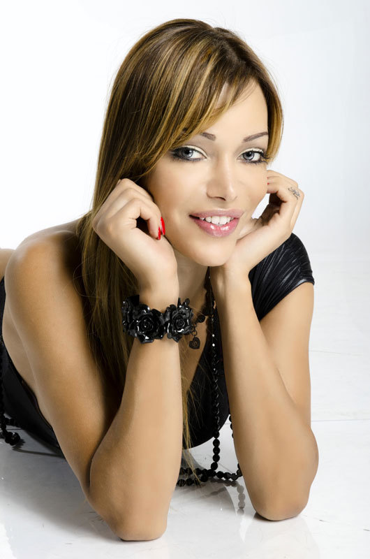 Beautiful Andressa