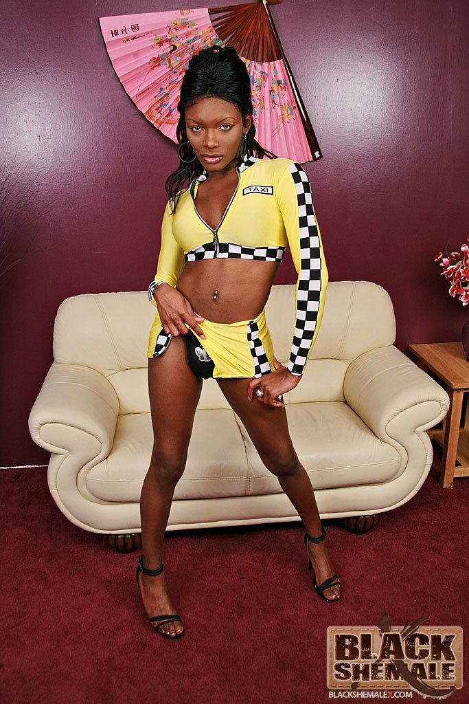 Big Dick Black Shemale Amyiaa